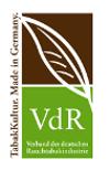 Verband der deutschen Rauchtabakindustrie (VdR)