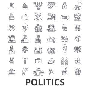 Politikkontaktarbeit - Public Affairs
